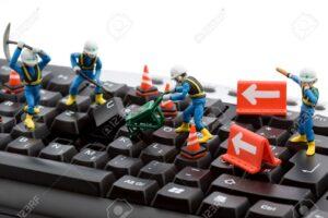 Sửa máy tính tận nhà quận 2