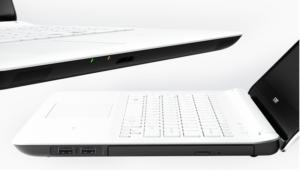 Laptop Sony Vaio SVF15322