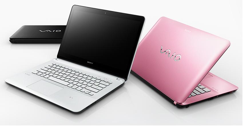 Laptop Sony Vaio SVF15322 giảm giá !!!