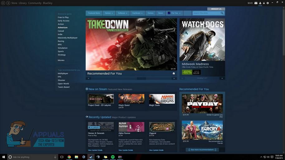 Windows 10 là một sự lựa chọn tốt cho game thủ ?