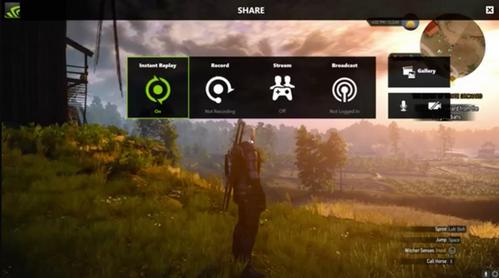 Cách sửa lỗi NVIDIA share not responding