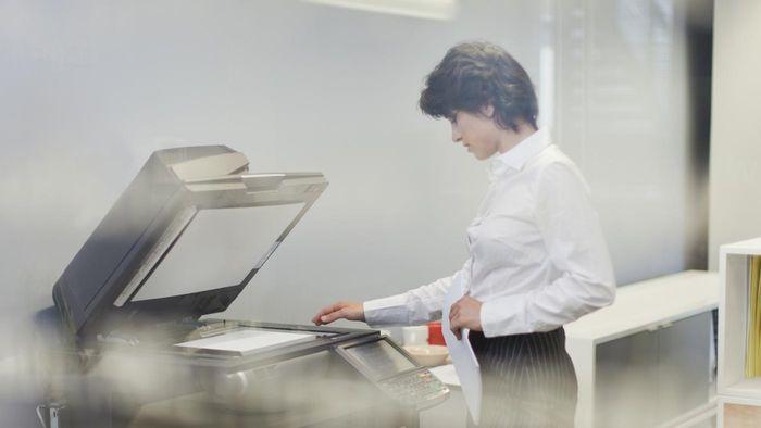Dịch vụ Photocopy giá rẻ của vi tính quận 7