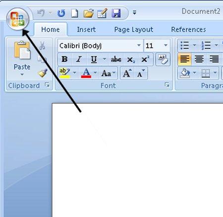 Cách in một tài liệu Word