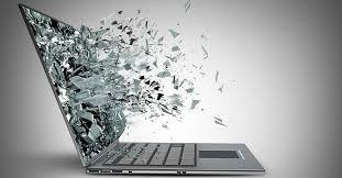 Thu mua laptop hư