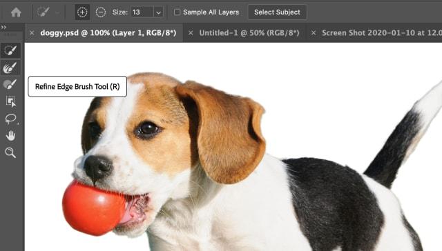 Cách xóa nền trong Photoshop